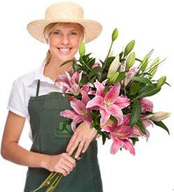 livraison de fleurs - fleuriste - envoyer des fleurs en suisse