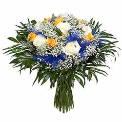Livraison de fleurs le noirmont fleuriste le noirmont 2340 for Bouquet de fleurs jaunes